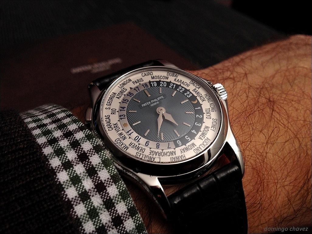 La montre du vendredi 15 novembre 2013 5110Preception2