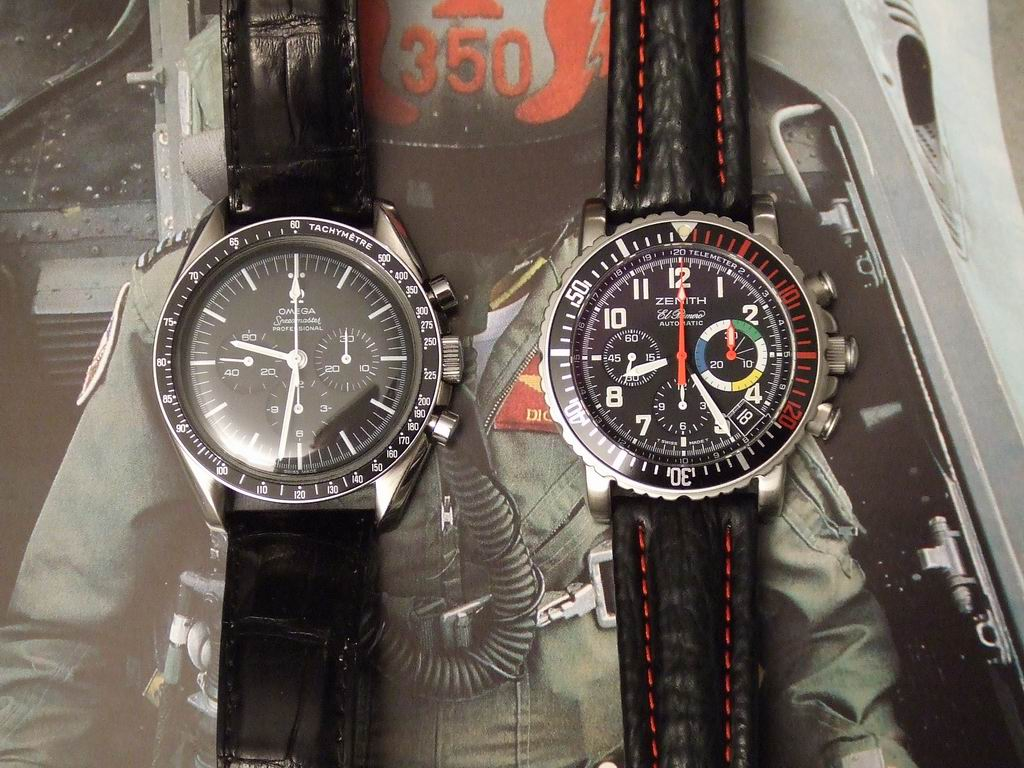 Zenith Rainbow Flyback Color ZRFB15