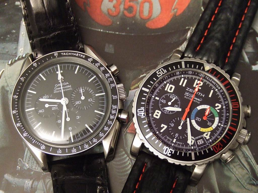 Zenith Rainbow Flyback Color ZRFB16