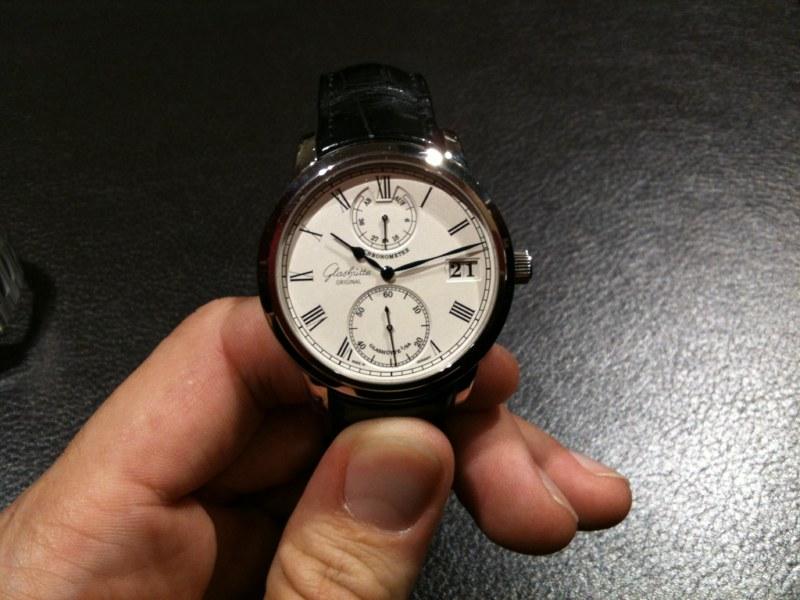 News : Glashütte Original Chronomètre de Marine et Senator Chronometer Baladeoctobre5