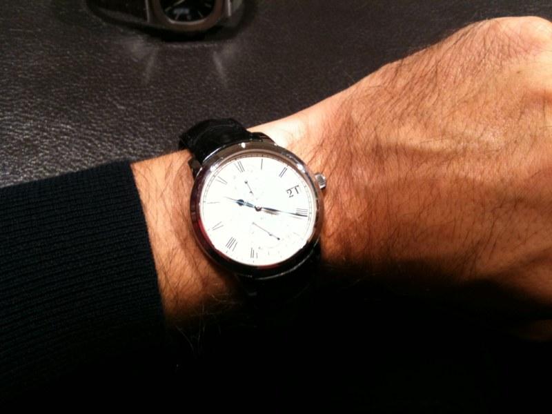 News : Glashütte Original Chronomètre de Marine et Senator Chronometer Baladeoctobre6